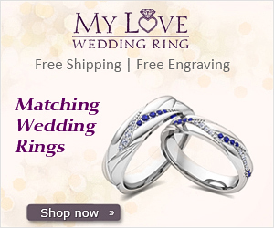 how to buy matching wedding bands