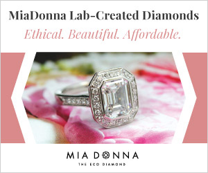 miadonna lab created ring