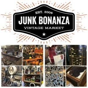 vintage market listing
